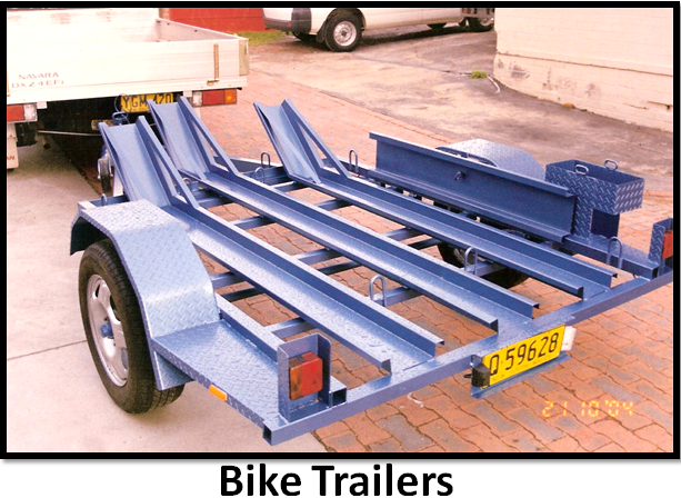 Different Kinds of Trailers for Sale in Sydney