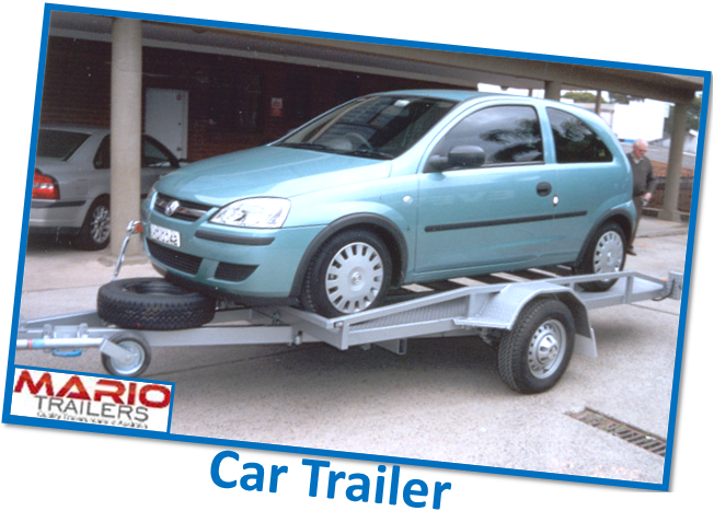 What You Must Consider While Buying a Car Trailer