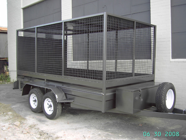 Lawn Mowing Trailers | Lawn Mowing Trailers for Sale | Lawn Mowing