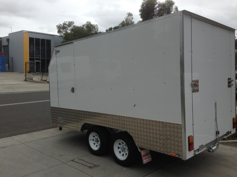 Used Trailers for Sale Online | Budget-Friendly Trailers