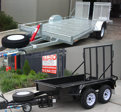 Trailer Parts Depot – #1 Source for all your trailer parts ...
