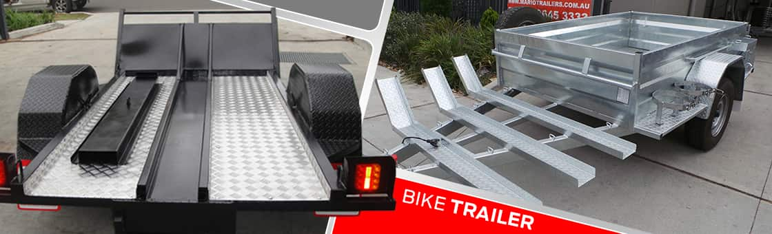 Trailer Manufacturer Custom Trailers By Mario Trailers Sydney